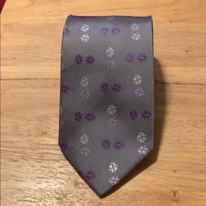 Haines and Bonner of London tie